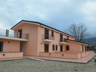 Il Giardino dei Sogni Apartments - Family5beds NR - Mascali vacation rentals