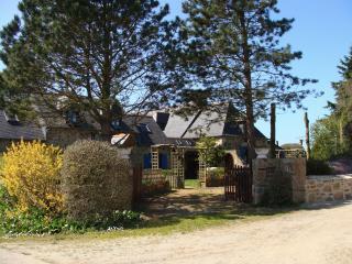 Gite du pêcheur, presqu'île de Lézardrieux - Lezardrieux vacation rentals