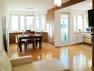 Apartament Łucka - Warsaw vacation rentals
