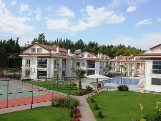 3 bed  duplex apart Korfez Garden - Fethiye vacation rentals