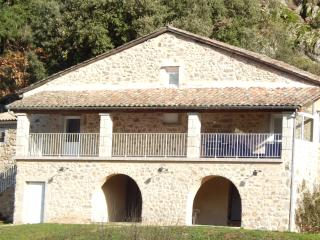 location la maison de bonneval - Jaujac vacation rentals