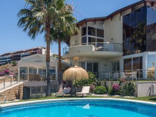 Otium Residences - Villa El Cid - Benahavis vacation rentals