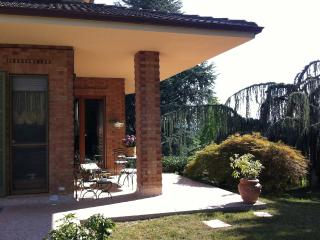 Villa Luisa in the heart of Langhe Hills - Alba vacation rentals