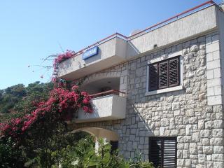 Apartments Paradise - Island Lastovo - Pasadur vacation rentals