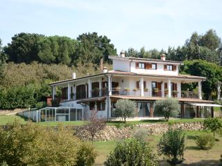 Relaxing Rural Villa close to Rome and more - Bassano Romano vacation rentals