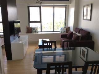 Fully Furnished 1 bedroom in The Levels, Alabang - Muntinlupa vacation rentals
