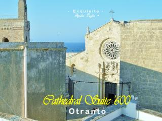 * Cathedral Suite * Otranto - Otranto vacation rentals