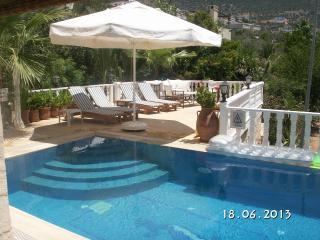 Villa Mavidus,detached Villa with private pool - Kalkan vacation rentals