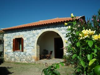Vine Yard at Stoupa's Paradise - Stoupa vacation rentals