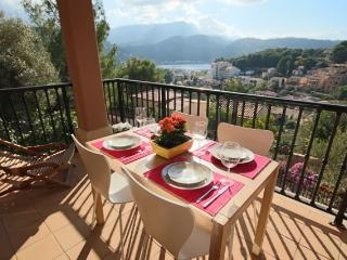 Port Soller apt. with amazing views and vibe - Port de Soller vacation rentals