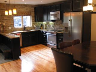 High End Village Condo in a Mountain Setting - Ellicottville vacation rentals