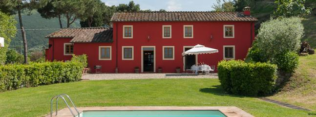 fratino - Image 1 - Lucca - rentals