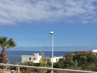 Sea view apartment (free wifi) - Poris de Abona vacation rentals