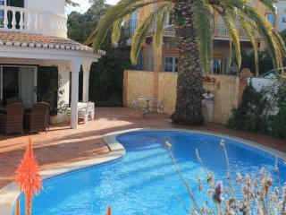 4 bedroom villa, walking distance to Camilo Beach - Lagos vacation rentals