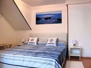 Bright Condo with Internet Access and Balcony - Vantacici vacation rentals