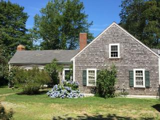Bright 3 bedroom Orleans House with Deck - Orleans vacation rentals