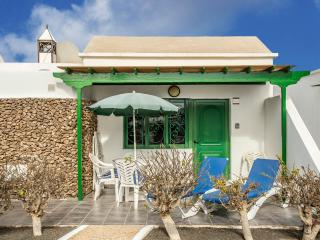 Adorable Villa with Garden and Satellite Or Cable TV - Playa Blanca vacation rentals