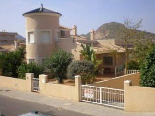 Detached Villa with private pool and jacuuzi - Cabo de Palos vacation rentals