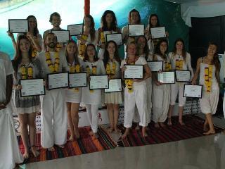 Shiva Shakti Yoga School - Agonda Goa - Agonda vacation rentals