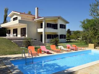5 bedroom Villa with Washing Machine in Svoronata - Svoronata vacation rentals