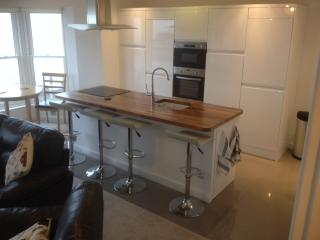 Luxury Penthouse Apartment on Morecambe Seafront - Morecambe vacation rentals