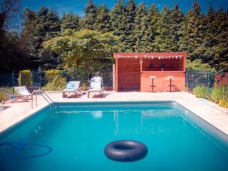 Location logement 4/5 pers. avec piscine - Percy vacation rentals