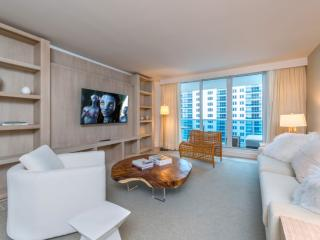 1 bedroom Apartment with Internet Access in Miami Beach - Miami Beach vacation rentals