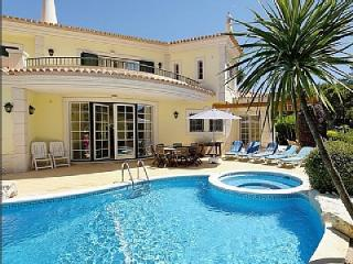 5 bedroom House with Deck in Quinta do Lago - Quinta do Lago vacation rentals