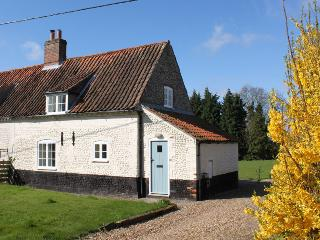 Apple Blossom Cottage, Field Dalling - Field Dalling vacation rentals