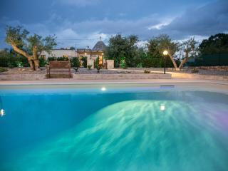 Trullo del bosco felice - Alberobello vacation rentals