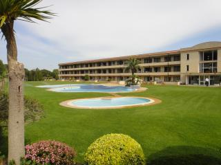 1 bedroom Condo with Internet Access in Mas Pinell - Mas Pinell vacation rentals