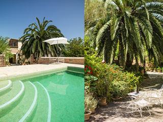 Picturesque remodeled country house Mallorca. WiFI - Lloret de Vistalegre vacation rentals