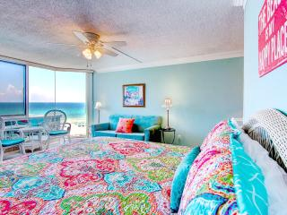 Top of the Gulf 607-RJ Fun Pass-AVAIL5/22-5/28 $795-Buy3Get1FreeThru5/26-Gulf View - Panama City vacation rentals