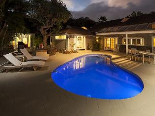 Hale Kahala SUMMER SPECIAL RATE!  Until Aug 31st - $750/nt up to 6 guests - Honolulu vacation rentals