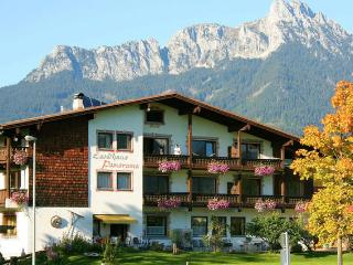 APARTMENTS LANDHAUS PANORAMA * FREE WIFI * PARKING - Lechaschau vacation rentals