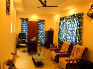 1 bedroom Bed and Breakfast with Internet Access in Kochi - Kochi vacation rentals