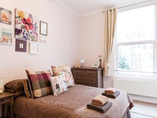 Spacious well decorated 2- Bed 1- Bath Apt - central clean, Free WiFi Sleeps 6-8 - London vacation rentals