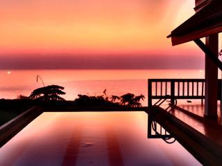 Huge Beachview Villa with Pool - Ko Lanta vacation rentals