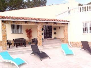 Magnifique villa située à l'Ametlla de mar - El Perello vacation rentals