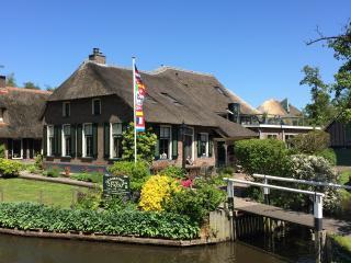 Prachtig appartement in het centrum van Giethoorn - Giethoorn vacation rentals