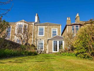 60 South Beach Troon Ayrshire Scotland - Troon vacation rentals
