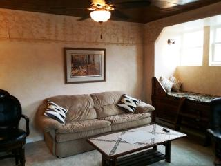 Luxury Mt. Joe Apartment In Lake Placid, NY - Lake Placid vacation rentals