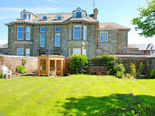 Westview 86 South Beach Troon Ayrshire Scotland - Troon vacation rentals
