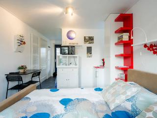 Studio on a peninsula - Oude Pekela vacation rentals