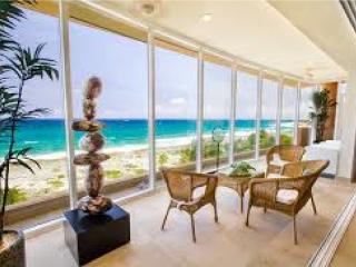 Oceanfront marvellous Penthouse at Riviera Maya - Puerto Aventuras vacation rentals