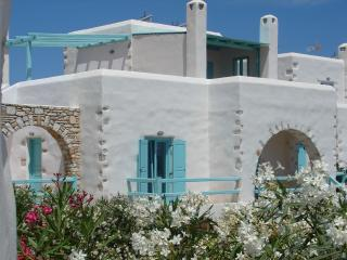 Villa Xifara for 4 close to the sea - Naoussa vacation rentals