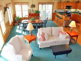 Bright 4 bedroom House in Corolla - Corolla vacation rentals