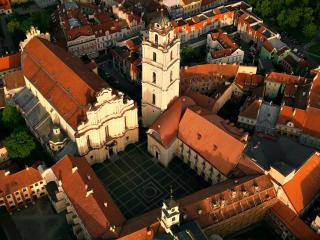 Heart of Oldtown - Vilnius vacation rentals