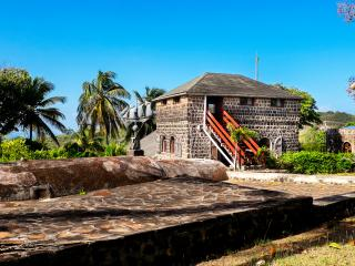 The Old Fort, Historic Estate - Bequia vacation rentals