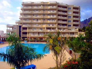16.Luxury 3bed apt in Los Gigantes, fantastic view - Los Gigantes vacation rentals